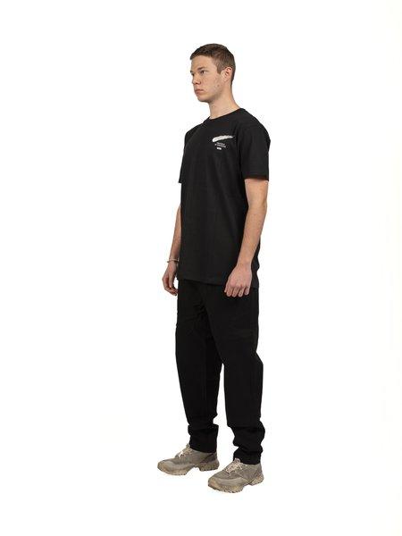 Wemoto JOEL PANTS - BLACK