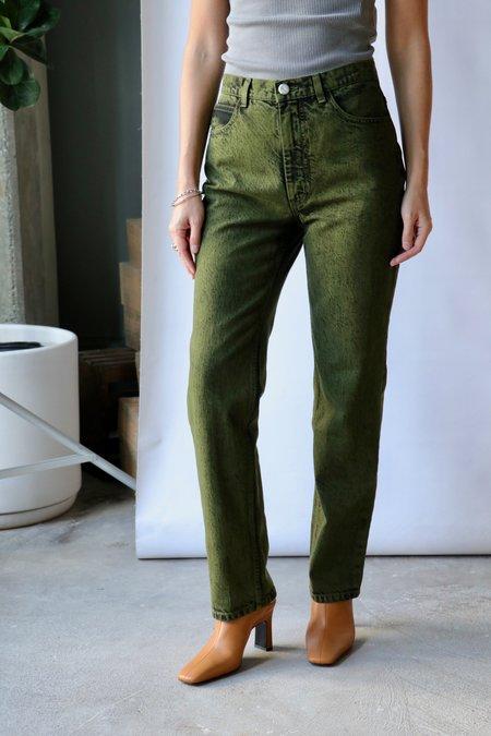 Rachel Comey New Norm Pant - Olive
