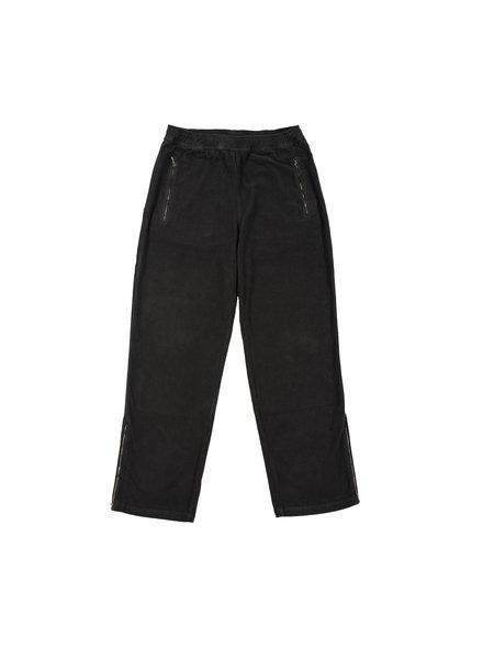 CORRIDOIO 8 LG SPORTS PANT - BLACK