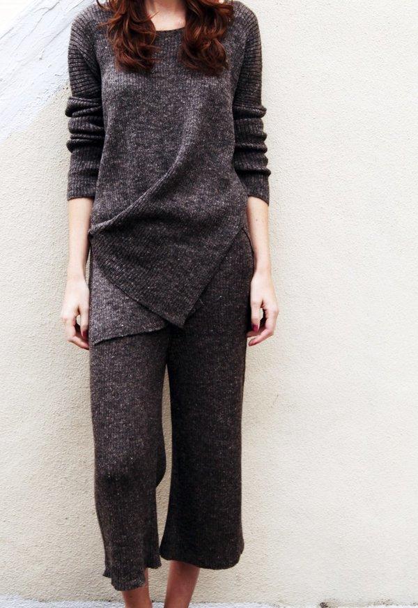 Kordal Isabel Pant Dark Grey
