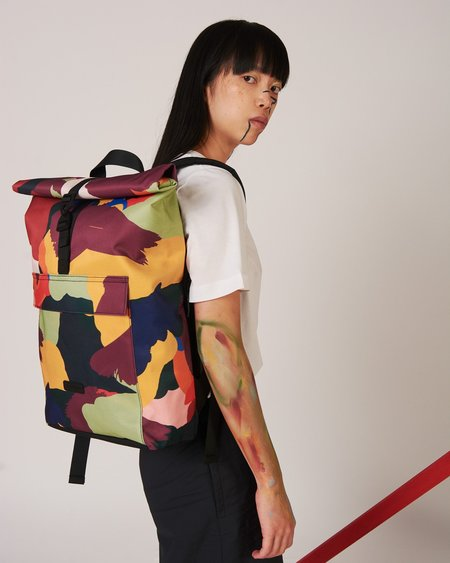 UCON Acrobatics Jasper Stealth Leif Podhajsky Backpack - Multicolor