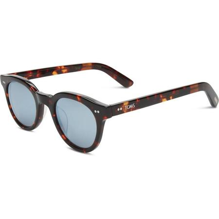 Toms Fin Sunglasses - Whiskey Tort