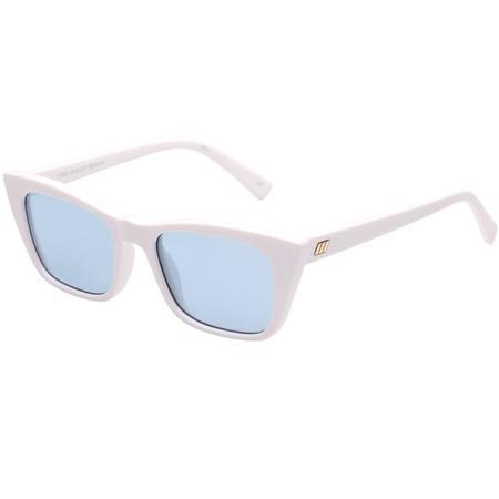 Le Specs I Feel Love Optic - White