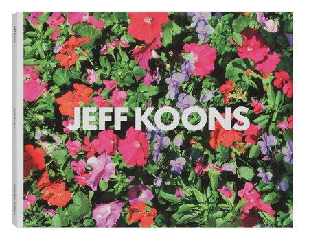 "Rizzoli New York ""JEFF KOONS: SPLIT ROCKER"" by LARRY GAGOSIAN book"