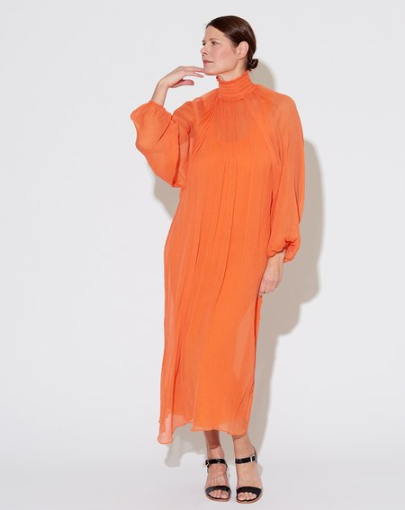 Mara Hoffman Edmonia Dress - Orange