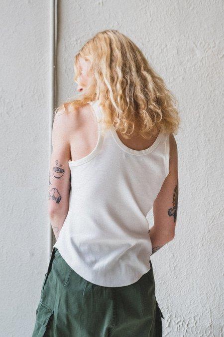 Shaina Mote Marin Tank - White
