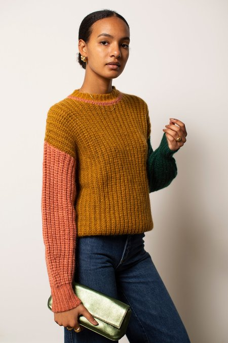 Paloma Wool Frigo Sweater - Ochre
