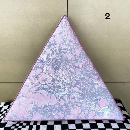 Christin Ripley Pediment Pillow