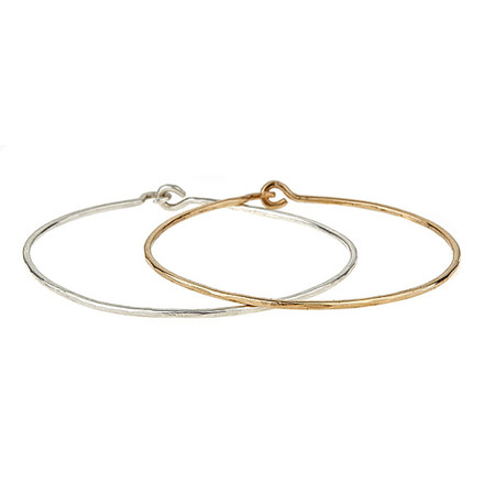 Nettie Kent Jewelry Terra Bangle & Collar