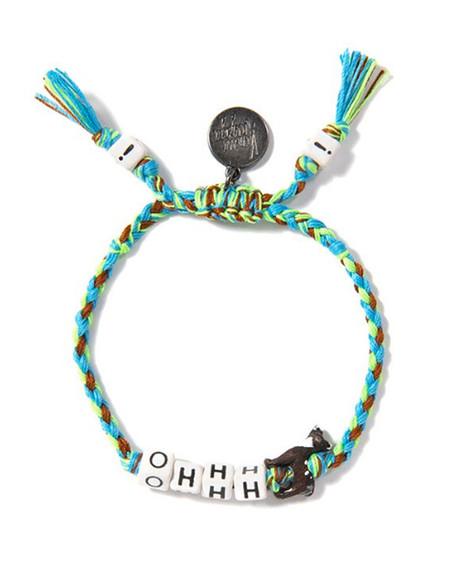 Venessa Arizaga Ohhh Deer! Bracelet