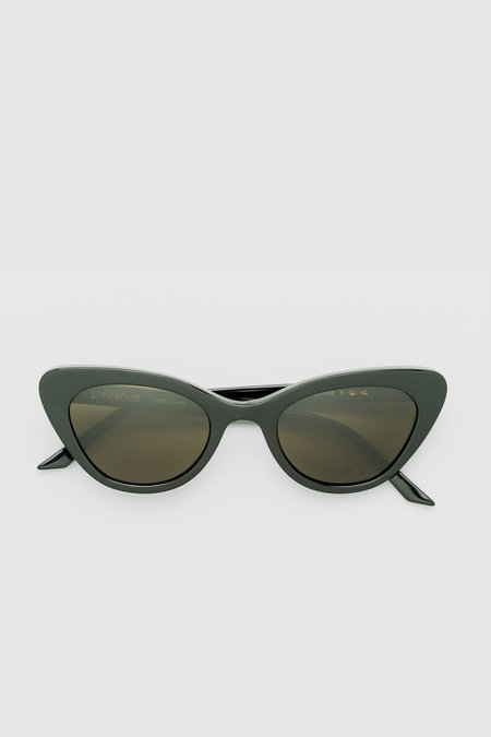 Lowercase Steeplechase Sunglasses - Black