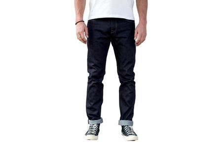Freenote Cloth Avila Slim Taper 14.50 ounce Kaihara Denim