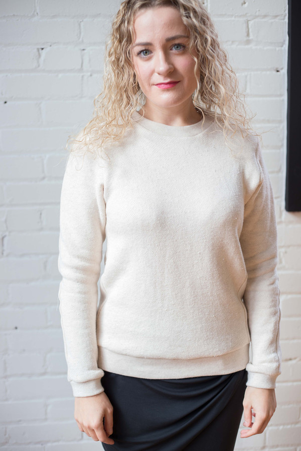 Dagg & Stacey Augustine Sweater