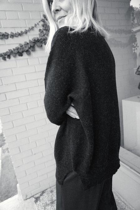 Lauren Manoogian Wide Crewneck Sweater