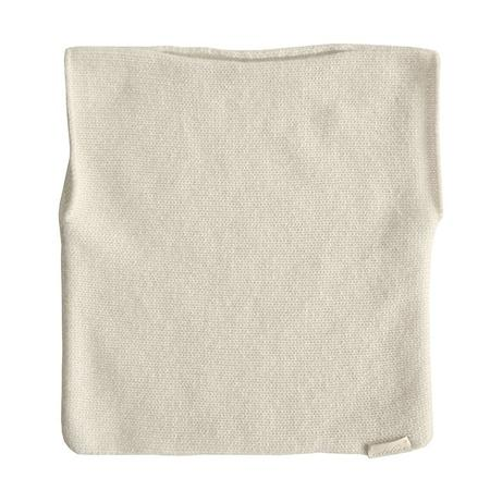Kids Cataleya Luna Cashmere Vest - Cream