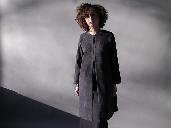 Erica Tanov atlas coat