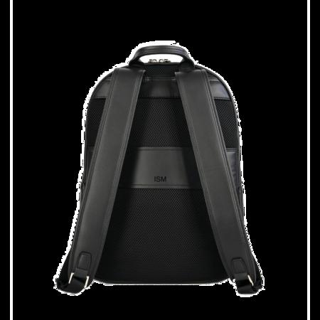 ISM The Large Backpack - Black