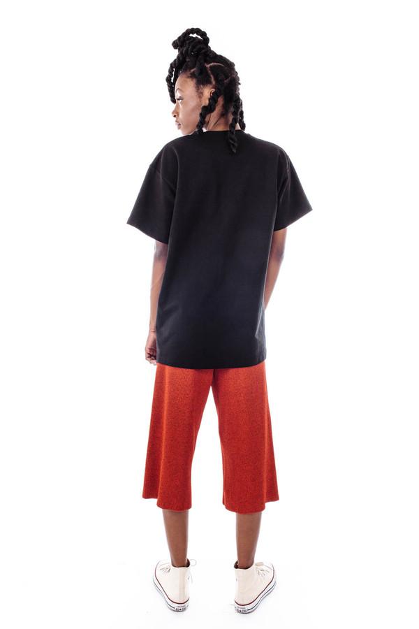 FAUX/real Apparel Regular (Black)