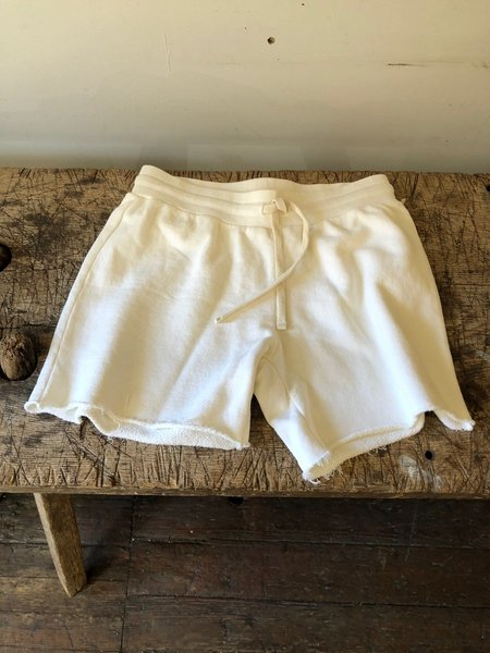 Lacausa Organic Cotton Sweatshorts