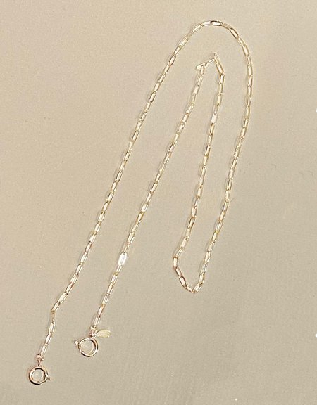 CUCHARA Mask Chain - Gold