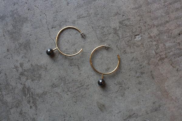Quarry Farias Earrings