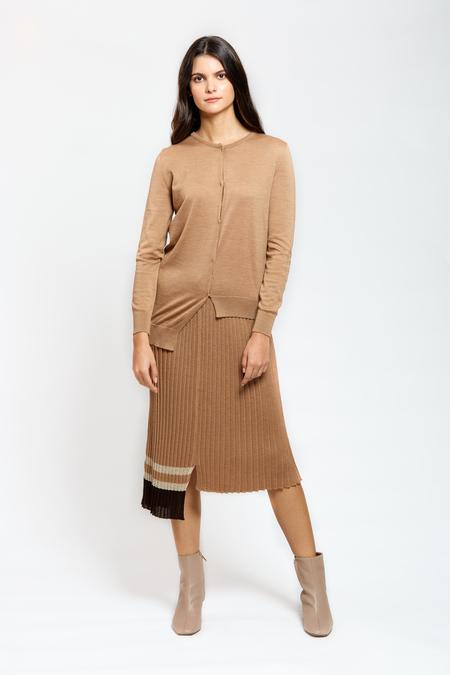 ADAM MAR Camel color Jacket - Camel