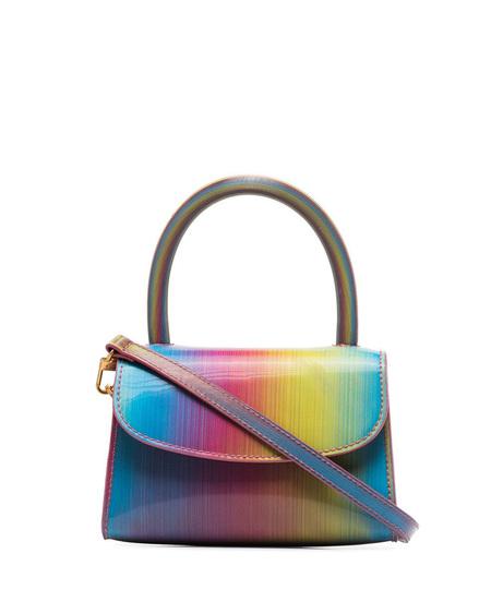 By FAR Mini Leather Bag - Multicolor