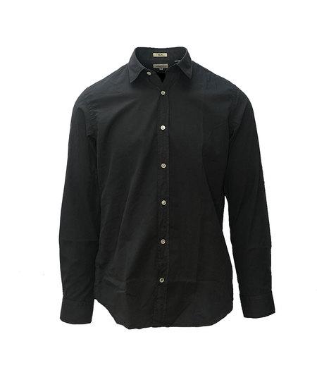 Hartford Sammy Pat shirt - Graphite