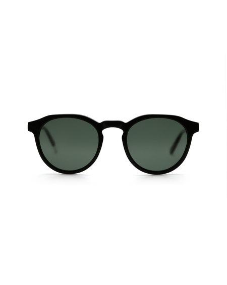 Pala Eyewear Lich Sunglasses - Black Bio