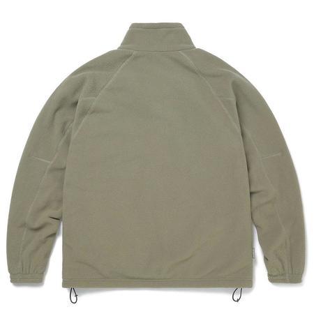 thisisneverthat GORE-TEX INFINIUM Fleece Jacket - Sage