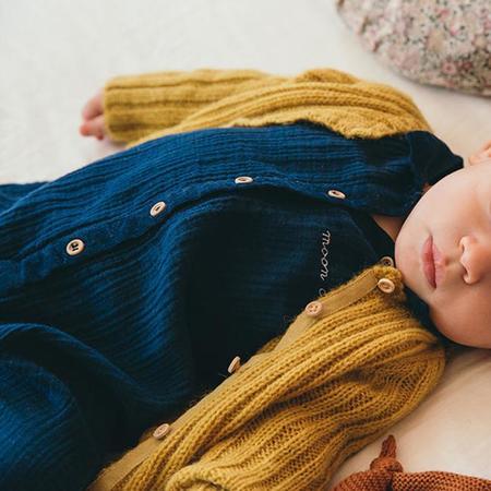 Bonton Baby Merle Cardigan