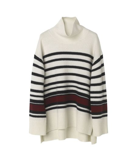 By Malene Birger Hedera Top - Soft White