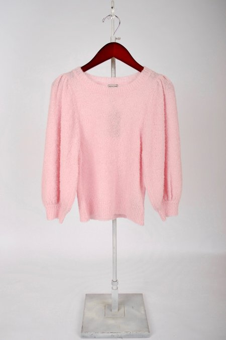 Rachel Comey Forbell Top - Light Pink
