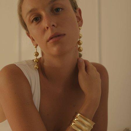 AGMES Paula Earrings