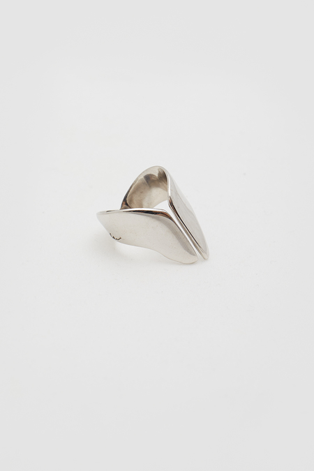 LAU 02.07 Rings - Silver