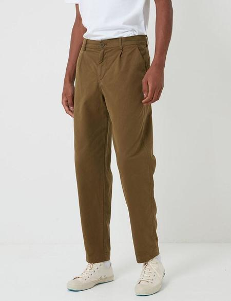 Bhode Everyday Pant - Green