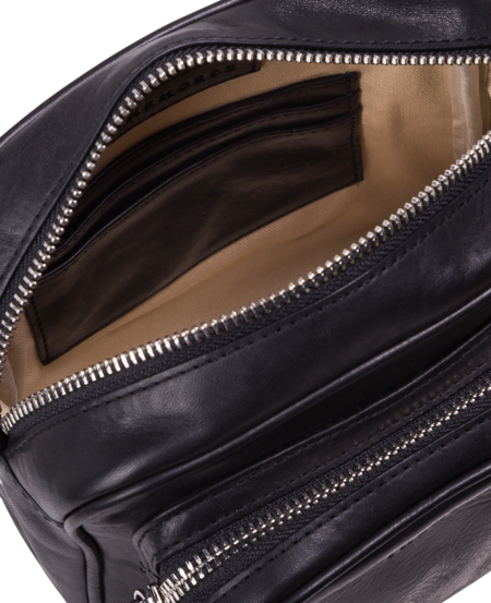 The Horse Milly Bag - Black