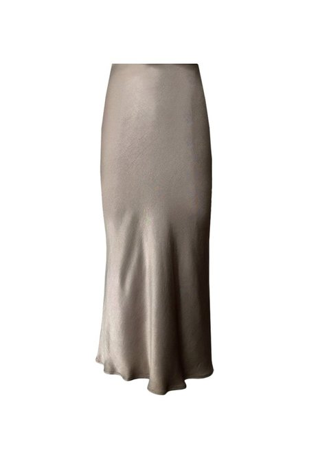 Angie Bauer Ysabel Skirt - Almond