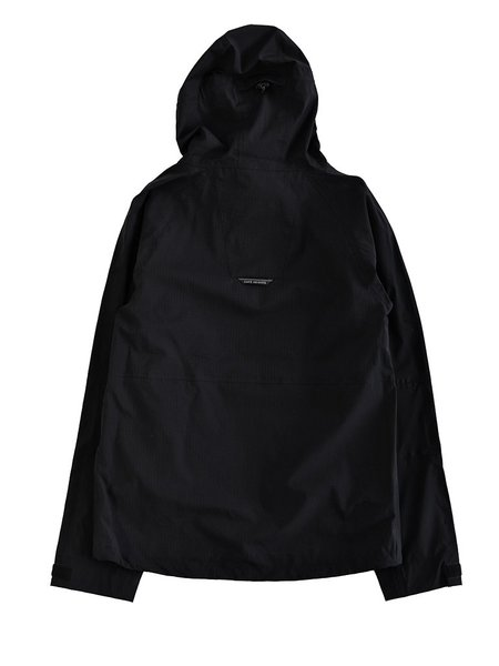 Cape Heights Alcurve Technical Jacket - Black