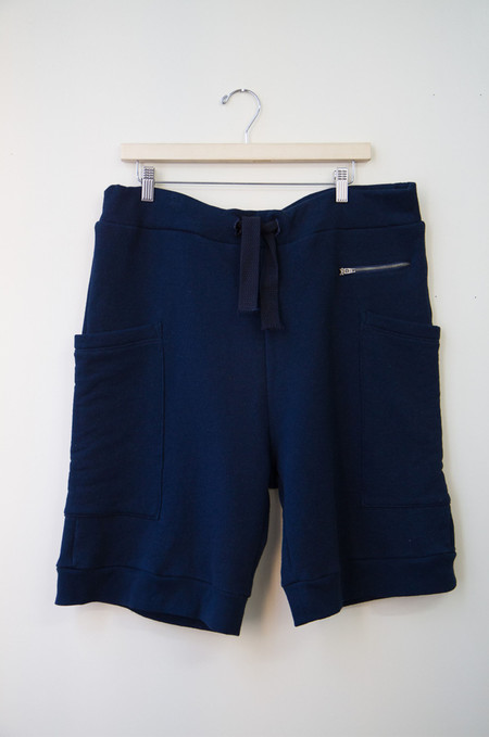Boy+Girl FLEECE POCKET SHORT