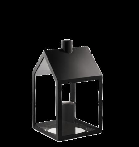 Normann Copenhagen Light House - Black