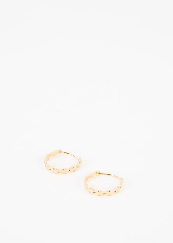 5 Octobre Small Randy Earrings