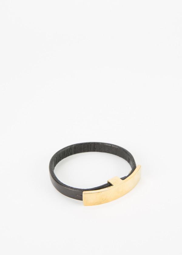 Artemas Quibble BR216 ID Plate Bracelet
