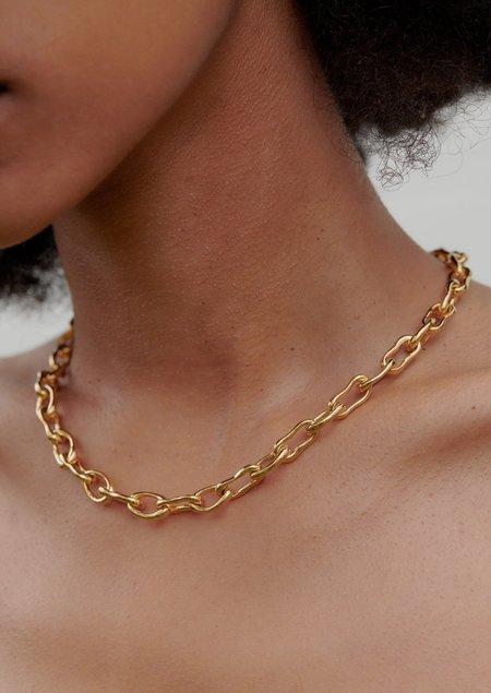 Sophie Buhai Small Roman Chain Collar