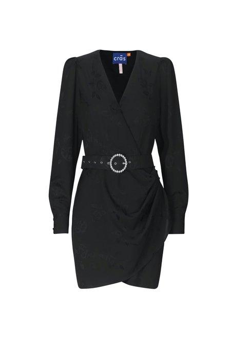 CRĀS Blaire Dress - Black