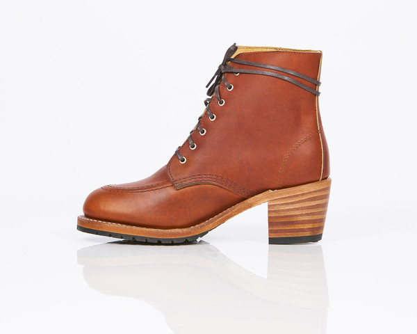 Red Wing Shoes Clara Boot