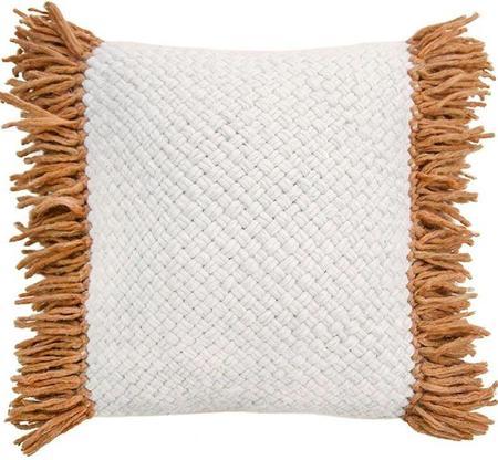 Pampa Monte Cushion #8 - Natural/Desert