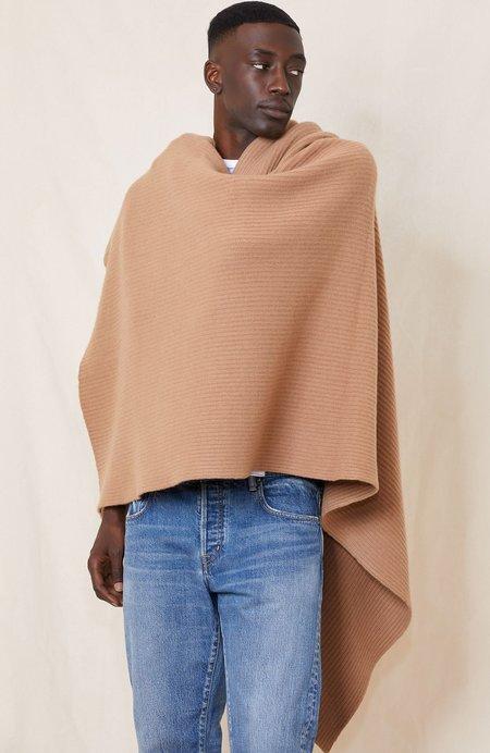 RON HERMAN Cashmere Blanket/Throw
