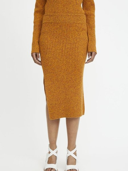 Rodebjer Lenata Skirt - Orange