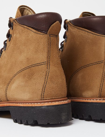 Red Wing Shoes Red Wing Sawmill 6 Boot - Olive